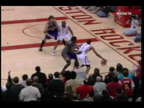 Trevor Ariza hits tough three to force overtime
