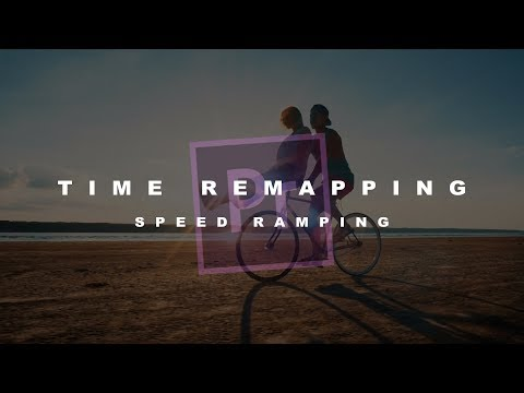 Tutorial Time Remapping Atau Speed Ramping - Adobe Premiere Pro (Indonesia)