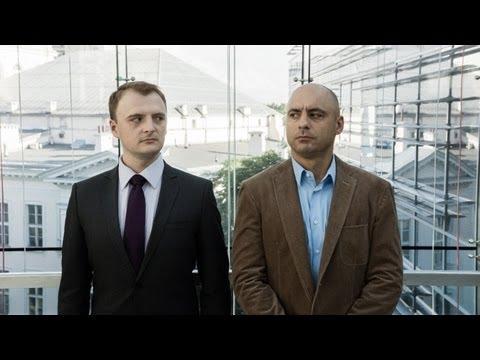 Dostawcy - Zwiastun Filmu / Vendors - Movie Trailer