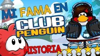 SI TE GUSTÓ ESTE VÍDEO DEJA TU LIKE & SUSCRÍBETE.El día de hoy les cuento una historia llena de tristeza, amor y traición en CLUB PENGUIN. Si amigos, se robaron mi cuenta, era apenas un niño de 10 años, aparte, mi pingüino era FAMOSO,  vean el vídeo ;)En este mismo vídeo me enteré que CLUB PENGUIN se cerrará el 29 de Marzo del 2017, es una tristeza ya que jugaba esto en el 2010 y pues, desaparecerá. #RIPCLUBPENGUIN.MI VIEJO CANAL: https://www.youtube.com/user/xXEpicPenguinXx(Se me olvidó mencionar que mi pinguino era más chido aún porque yo compraba las cosas fisicas de Club Penguin que te regalaba codigo para ropa y cartas exclusivas, osea, le inverti un chingo jajaja)CONTACTO/PRENSA/NEGOCIOS: vlogspaper@gmail.com★ ¡SUSCRÍBETE!: http://goo.gl/iDIIYr► Segundo canal: https://www.youtube.com/StufferPaper■ Canal de música: https://www.youtube.com/user/iMusicPaper► Facebook: https://www.facebook.com/VlogsPaper■ Instagram: https://www.instagram.com/luisauriodicaprio/► Twitter: https://twitter.com/luispaperleo■ Preguntame en ask: https://ask.fm/SoyElLuisida► Google+: http://goo.gl/e5XXTvlogspaper, vlogs paper, blogs paper, blogspaper