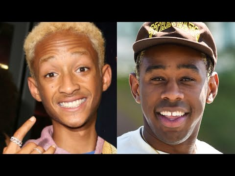 Jaden Smith Confesses First Time 'I'm GAY' & Tyler The Creator Is My Boyfriend!