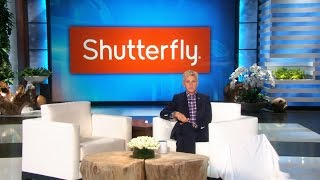 A Special Offer from Shutterfly