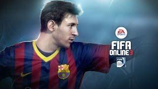 FIFA ONLINE 3 - WRACAM DO GRY, DUŻO SIĘ ZMIENIŁO!, fifa online 3, fo3, video fifa online 3