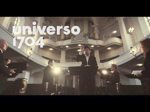 UNIVERSO 1704