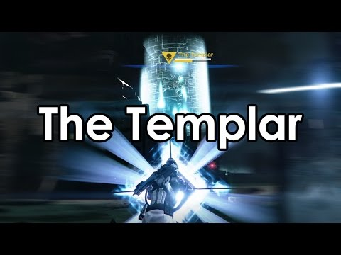 Guide - The Vault of Glass is the first raid in Destiny. It is much more difficult than your typical strike and requires 6 people. The first encounter is with The Templar. It is the longest encounter...