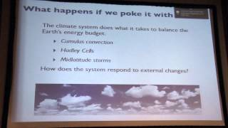 How Climate Works 3: David Randall