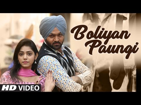 Boliyan Paungi | Rajbir Dhillon | R Guru | Jaggi Sanghera | Parmod Sharma Rana | Latest Punjabi Song