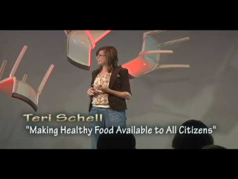 Making Healthy Food Available to All Citizens