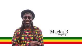 Video Macka B - Step Up MP3, 3GP, MP4, WEBM, AVI, FLV November 2017