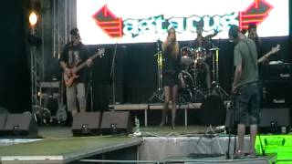 Video revival guano apes cz Praha   scratch the pitch
