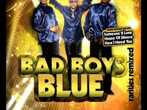 BAD BOYS BLUE – MEGAMIX 2012 / 2013 [HD]