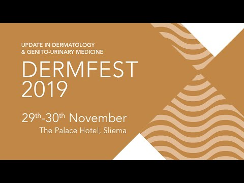 Dermfest 2019 Promo
