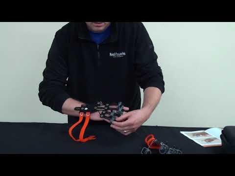 Product Support - Geriatric Arthritis Simulator