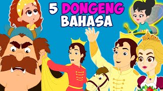 Video 5 Dongeng Bahasa Indonesia - Cerita2 Dongeng | Kartun Indonesia | Dongeng Anak MP3, 3GP, MP4, WEBM, AVI, FLV Maret 2019