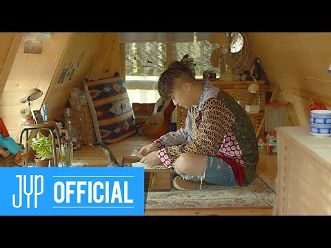 Jang Woo Young (Of 2PM) - Still here - M/V