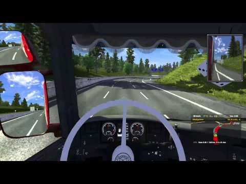 Scania V8 Sound v4.0