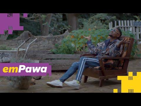 Ibrah Nation - Unitoke (Official Video) #emPawa100 Artist