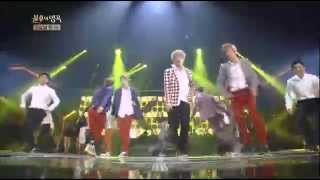 Download Lagu [HIT] 불후의 명곡2-EXO - 님과 함께.20130914 Mp3