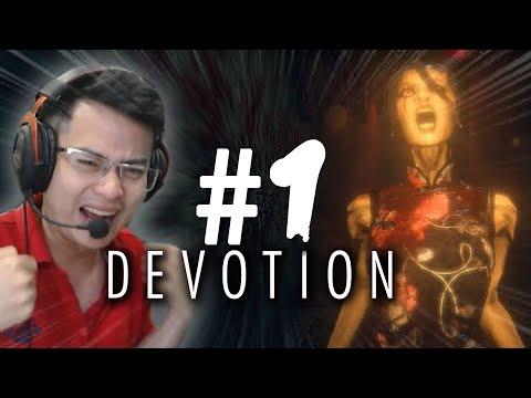 Win.D khám phá GAME KINH DỊ ĐÀI LOAN || DEVOTION PART 1 || SẶC SỤA CÙNG WIN.D - Thời lượng: 15 phút.
