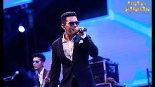 Video Aditya Narayan live in Sri Lanka | Sinhala Hindi Lovely Mushup download in MP3, 3GP, MP4, WEBM, AVI, FLV January 2017