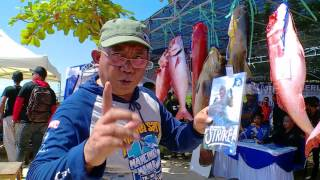 Video MANCING MANIA - JAWARA STRIKE BATTLE BALI (17/6/17) 3-1 MP3, 3GP, MP4, WEBM, AVI, FLV November 2018