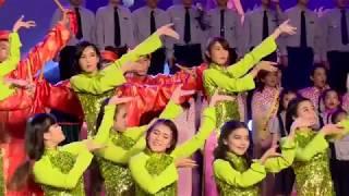 Ca nhạc Phật giáo: Vesak Thiêng Liêng 2014