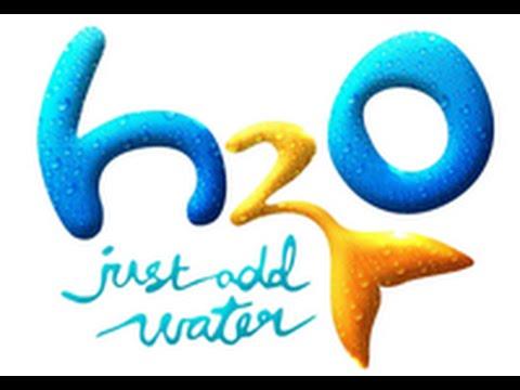Filmes completos dublados 2016 em HD - H2O -  Meninas Sereias - Filme Completo Dublado