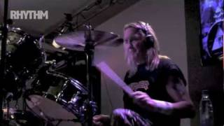 For those of you attending the UK leg of the Premier 'Evening With Nicko' Nicko McBrain tour, here's a brief taster of what you can expect. To subscribe to the ...
