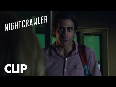 Nightcrawler (Clip 'I'm Lou Bloom')