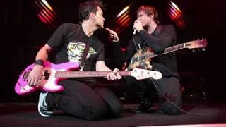 Blink 182 - Anthem Part 2 Best Live After Reunit