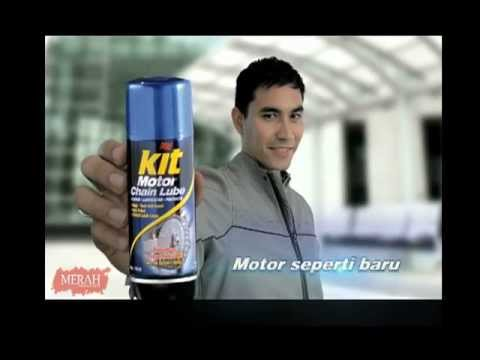 Video of TVC KIT Chain Lube