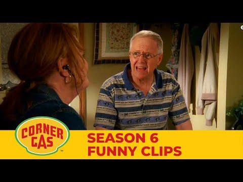 Funny Clips | Corner Gas Season 6