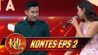 Video Rayuan Maut Wika Salim Dan Selfi Nafilah Untuk Fandi - Kontes KDI Eps 2 (7/8) MP3, 3GP, MP4, WEBM, AVI, FLV November 2018