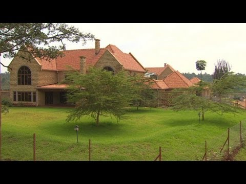 kenyan - CNN's David McKenzie looks at how Kenya's prime residential property values could be among the best in the world. For more CNN videos, check out our YouTube ...