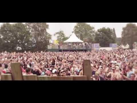 Dream Village 2014 - Official aftermovie