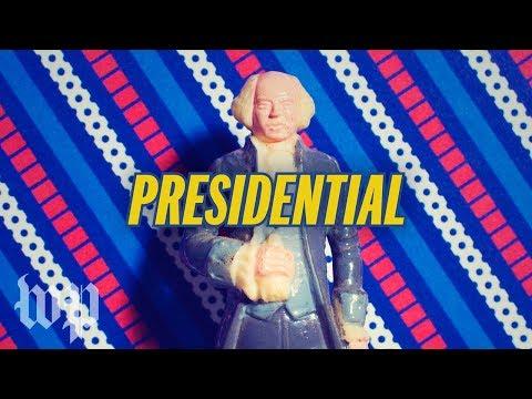 Episode 2 - John Adams | PRESIDENTIAL podcast | The Washington Post