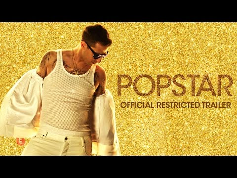 Popstar Never Stop Never Stopping Official Red Band