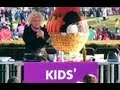 2013 White House Easter Egg Roll: Play with Your Food with Anne Burrell
