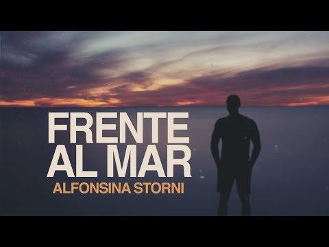 Poemas cortos - Frente al mar - Alfonsina Storni
