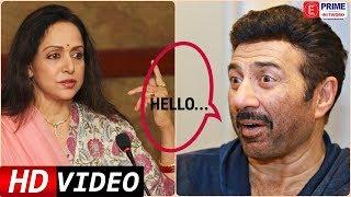 Video When Sunny Deol TALKED To Hema Malini First Time For Dimple Kapadia | Prime Flashback | EPN MP3, 3GP, MP4, WEBM, AVI, FLV April 2018