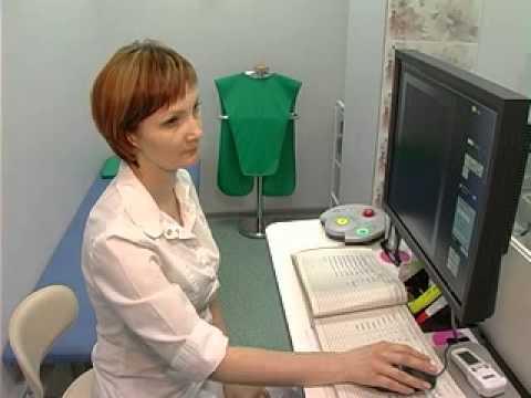 Диагностика заболеваний молочных желез. Лучевая диагностика. Маммография