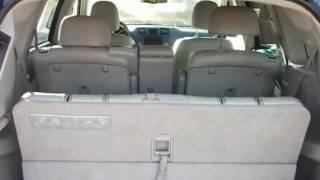 2008 Toyota Highlander Limited Hybrid