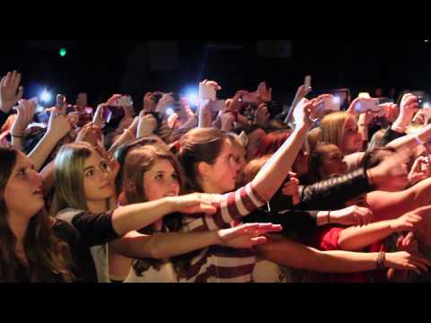 Teenz! Aftermovie Voltage Tilburg 18 Januari 2014 met o.a. B-Brave