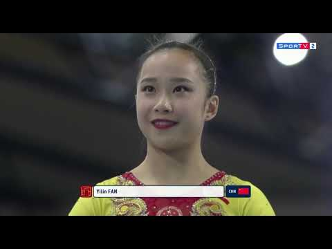 World Cup Doha 2019 | Ef Ub Wag