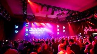 """Matrix lud am Donnerstagabend rund 1000 internationale Gäste in die Kölner Kult-Location """"Gloria"""" ein. Feiern, tanzen, Spaß haben  war das Motto der exklusiven Matrix Party. Und das wurde Dank der großartigen Live Band und weiterer Acts bis in den frühen Morgen begeistert umgesetzt."""