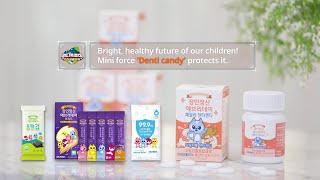 video thumbnail Everyday Family Denti Candy youtube