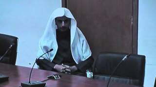 مسابقة القرآن الثانية بجامعة سلمان بن عبدالعزيز