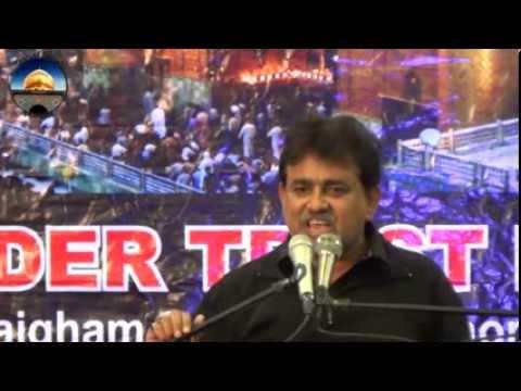 Video Zafar Abbas Zafar   11th Muharram 1435H   Al Haider Trust download in MP3, 3GP, MP4, WEBM, AVI, FLV January 2017
