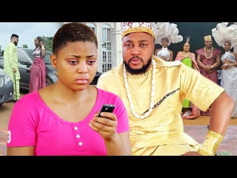 THE PRINCE & THE VILLAGE GIRL FULL MOVIE -Regina Daniels & Nosa Rex Latest Nigerian Nollywood Movie
