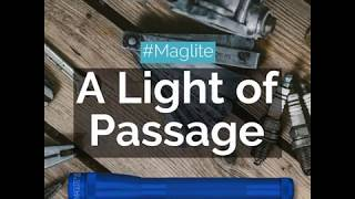 Maglite® Rite of Passage